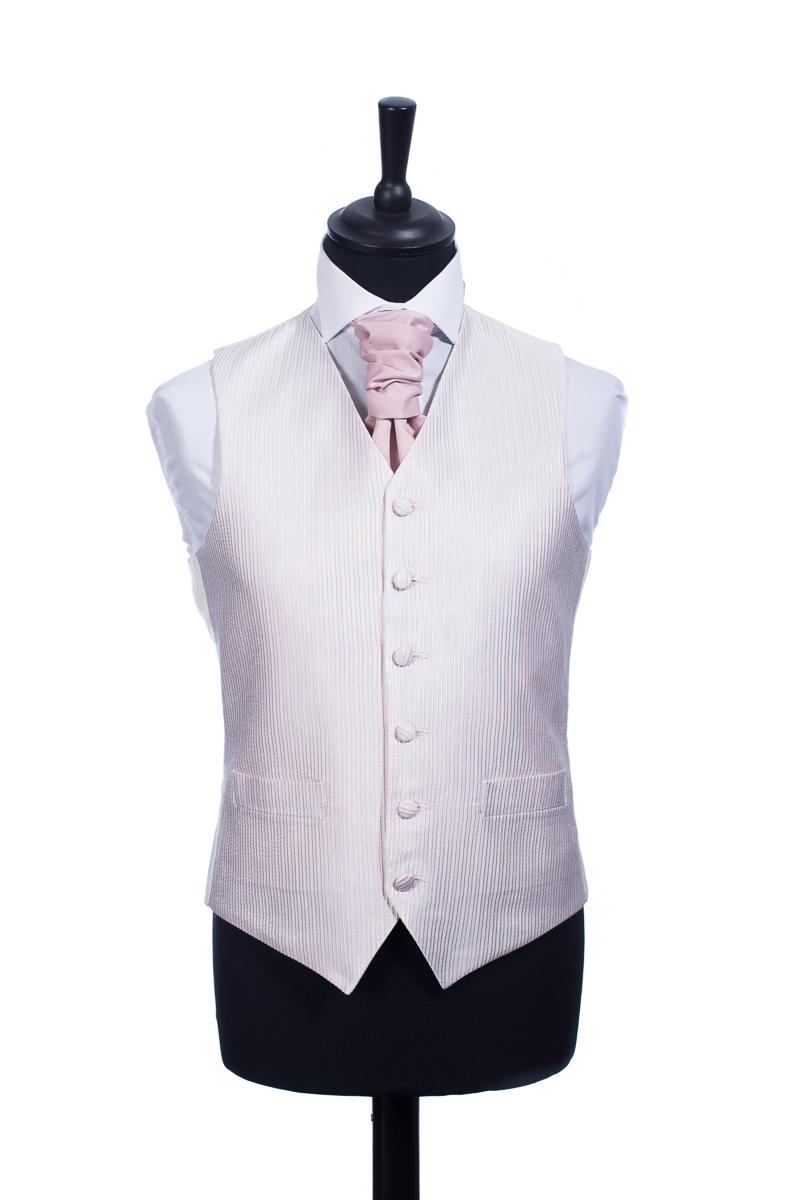 Paisley wedding waistcoat