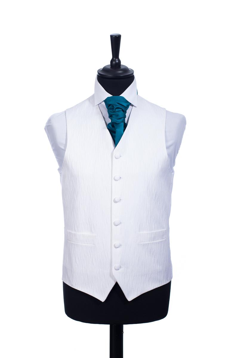 Capri wedding waistcoat